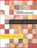 A. D. A. M. (R) Interactive Anatomy, Lafferty, Mark and Panella, Samuel, 0805359117