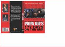 The Brittany Hills Conspiracy Paps Joe's 177 Days on the Run, Darling, Freddie, 0981589111