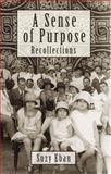 Sense of Purpose, Suzy Eban, 1905559119