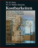 Kostbarkeiten Aus Dem Deutschen Apotheken-Museum Heidelberg / Treasures from the German Pharmacy Museum Heidelberg, Hein, Wolfgang-Hagen and Hein, Wolfgang Hagen, 3642779115