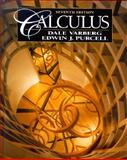 Calculus with Analytic Geometry, Varberg, Dale E. and Purcell, Edwin J., 013518911X