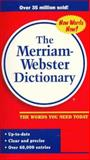 The Merriam-Webster Dictionary 2nd Edition