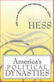 America's Political Dynasties 9781560009115