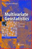 Multivariate Geostatistics : An Introduction with Applications, Wackernagel, Hans, 3642079113