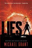 Lies, Michael Grant, 0061449113