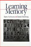 Learning and Memory, Schwartz, Barry and Reisberg, Daniel, 0393959112