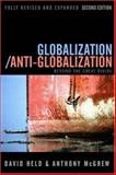 Globalization/Anti-Globalization : Beyond the Great Divide, Held, David and McGrew, Anthony, 0745639119
