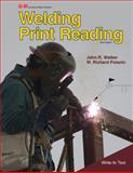 Welding Print Reading 6th Edition