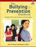 The Bullying Prevention Handbook, John H. Hoover and Ronald L. Oliver, 1934009113