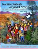 Teaching Students with Special Needs in Inclusive Settings, Tom E. C. Smith and Edward A. Polloway, 0205459110