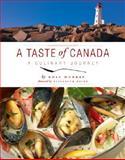 A Taste of Canada, Rose Murray, 1552859118