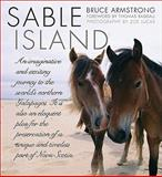 Sable Island, Bruce Armstrong, 0887809111