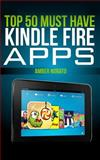 Top 50 MUST HAVE Kindle Fire Apps, Amber Norato, 1494989115