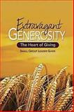 Extravagant Generosity, Sally D. Sharpe and Michael Reeves, 1426729111