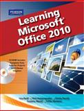 Learning Microsoft Office 2010, Emergent Learning LLC Staff and Weixel, Suzanne, 0135109124