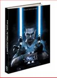 Star Wars the Force Unleashed 2 Collector's Edition, Prima Games Staff and Fernando Bueno, 0307469123