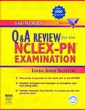 NCLEX-PN Examination, Silvestri, Linda Anne, 1416029125