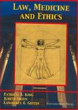 Law, Medicine, and Ethics, Gostin, 1587789124