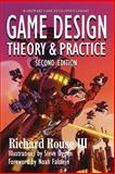 Game Design, Richard Rouse and Richard Rouse, 1556229127