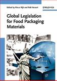 Global Legislation for Food Packaging Materials, , 3527319123