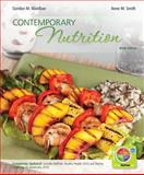 Contemporary Nutrition, Wardlaw, Gordon and Smith, Anne, 0077919122