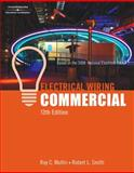 Electrical Wiring Commercial, Mullin, Ray C. and Smith, Robert L., 1435439120