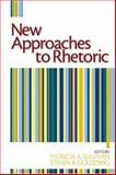 New Approaches to Rhetoric 9780761929123