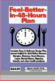 Feel-Better-in-48-Hours Plan, Smith, Diana, 0962379123
