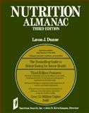 Nutrition Almanac, Kirschmann, John D., 0070349126