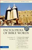 New International Encyclopedia of Bible Words, Lawrence O. Richards, 031022912X
