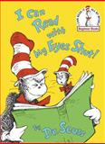 I Can Read with My Eyes Shut!, Dr. Seuss, 0394939123