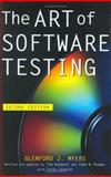 The Art of Software Testing, Myers, Glenford J., 0471469122