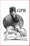 Gander Press Review, Contributors, 0982099126