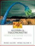 Algebra and Trigonometry Enhanced with Graphing Utilities, Sullivan, Michael, 0130659126
