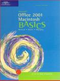 Microsoft Office 2001 Macintosh Basics, Melton, Laura Story and Walls, Dawna Cowan, 0619059125
