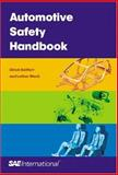 Automotive Safety Handbook, Seiffert, Ulrich and Wech, Lothar, 076800912X