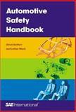 Automotive Safety Handbook, Seiffert, Ulrich and Wech, Lothar, 076800912X