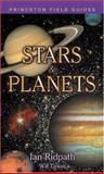 Stars and Planets, Ridpath, Ian, 0691089124