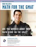 Bob Miller's Math for the GMAT, Miller, Bob, 0738609129