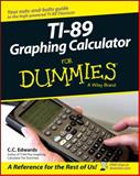 TI-89 Graphing Calculator, C. C. Edwards, 0764589121