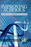 Improving Schools, Hoy, Wayne K., 1593119127