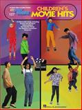 Children's Movie Hits, , 0634029126