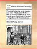 Principia Botanic, Robert Waring Darwin, 114098912X