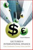 Lectures in International Finance, Masson, 981256912X