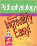 Pathophysiology, Springhouse Publishing Company Staff, 078177912X