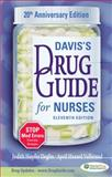 Davis's Drug Guide for Nurses, Deglin, Judith Hopfer and Vallerand, April Hazard, 080361912X