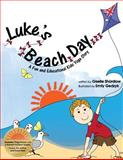 Luke's Beach Day, Giselle Shardlow and Emily Gedzyk, 1481159127
