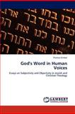 God's Word in Human Voices, Thomas Gimbel, 365918912X