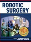 Robotic Surgery, Najam, Farzad and Gharagozloo, Farid, 007145912X