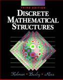 Discrete Mathematical Structures, Kolman, Bernard and Busby, Robert C., 0133209121